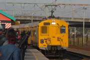 City declares its intention to take over management of commuter rail in Cape Town