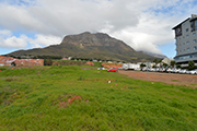 Development of affordable rental accommodation in central areas key to Cape Town's future