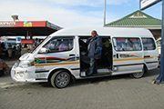 Masiphumelele commuters to benefit from new minibus-taxi facility
