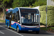 MyCiTi service to be disrupted by NUMSA march tomorrow