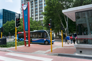 MyCiTi service suspended as from Wednesday morning due to national strike action