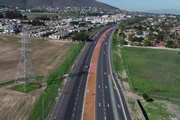 City saves R20 million on the Plattekloof Road dual carriageway upgrade project