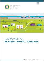 <h4>Your Guide To Beating Traffic, Together</h4>