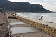 City gives Fish Hoek Beachfront Promenade a facelift