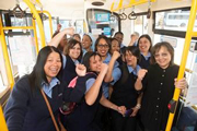 Transport Month: City celebrates women conquering the transport sector