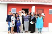 More families home in time for the festive season