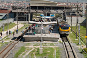 Rail experts to assist with takeover plan for passenger rail in Cape Town