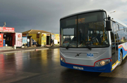 MyCiTi N2 Express Service suspended in Khayelitsha until further notice