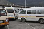 City aims to resolve Sea Point minibus taxi dispute