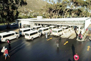 Masiphumelele minibus-taxi facility open for business