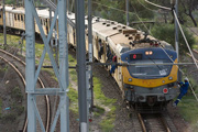 Rail Enforcement Unit deployed for another year