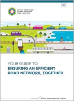 <h4>Your Guide to the City's Road Network</h4>