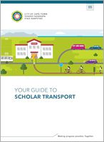 <h4>Your Guide to Scholar Transport</h4>
