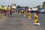 Resurfacing of M3 outbound to commence on Monday