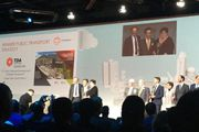 <h4>CITY SCOOPS TRANSPORT AWARD IN MONTREAL, CANADA</h4>