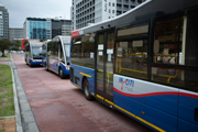MyCiTi buses remain grounded as strike continues