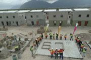 City's R85 million Masiphumelele Phase 4 housing project on track