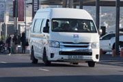 City exploring alternative holding areas for minibus-taxis