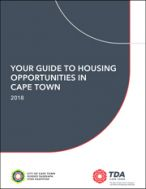 YOUR GUIDE TO HOUSING OPPORTUNITIES IN CAPE TOWN 2018