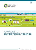 Your guide to Beating Traffic, together